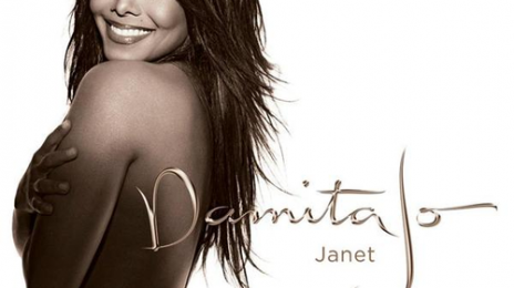 TGJ Replay:  Janet Jackson's 'Damita Jo'