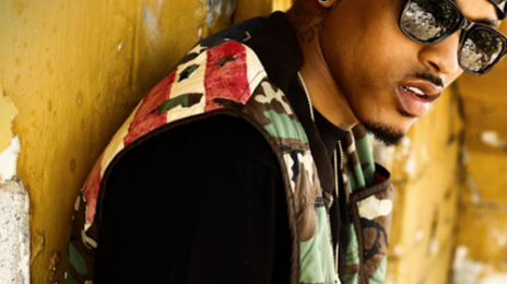 Competition: Win Tickets To See August Alsina Live In London At Musicalize UK!