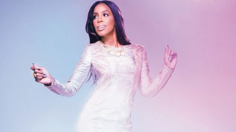 "Must See: Kelly Rowland Storms ""Love Like A Movie"" With Killer Performance"