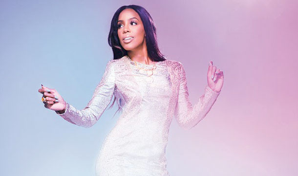 Kelly Rowland that grape juice she is diva that grape juice tv 5 Must See: Kelly Rowland Storms Love Like A Movie With Killer Performance