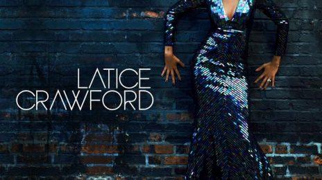 That Grape Juice Interviews Gospel Singer Latice Crawford