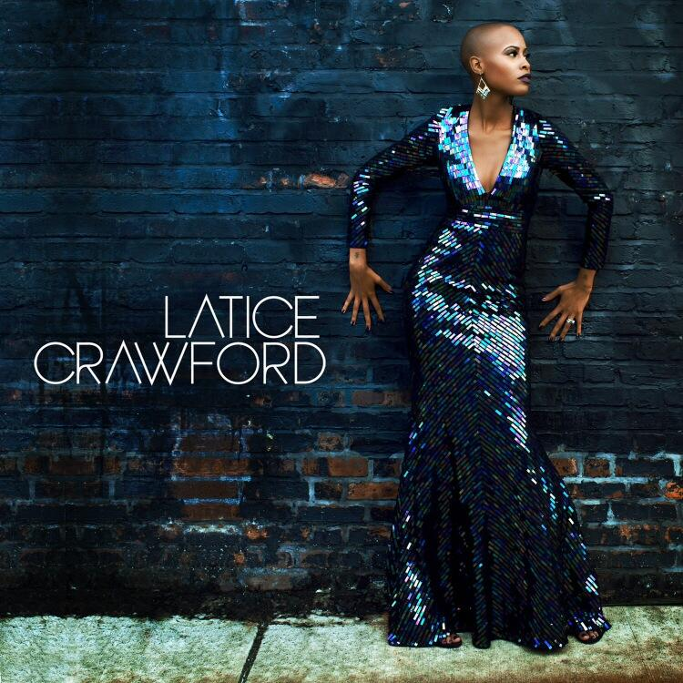 LaticeCrawford album That Grape Juice Interviews Gospel Singer Latice Crawford