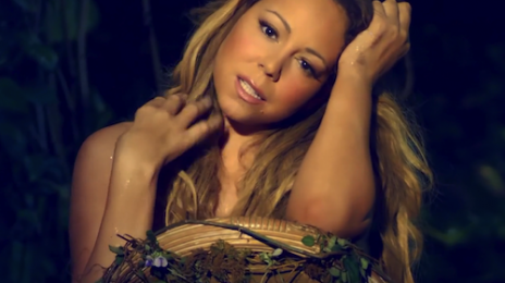 Mariah Carey Rebounds: 'You're Mine' Re-Enters iTunes Top 1000