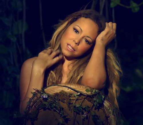 Mariah-Carey-Youre-Mine-2014