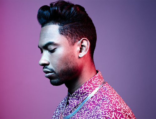 Miguel 2014 New Song: Miguel   SimpleThings