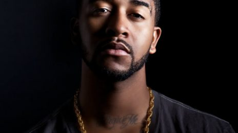 Visual Trailer:  Omarion Unmasks News Of 4th Album 'Sex Playlist'