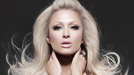 New Video: Paris Hilton - 'Never Be Alone ('Featuring' Marilyn Monroe & Madonna)'