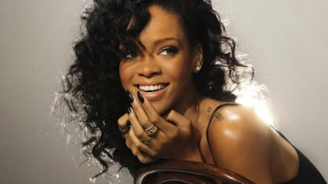 Rihanna Readying New Concept Album For November