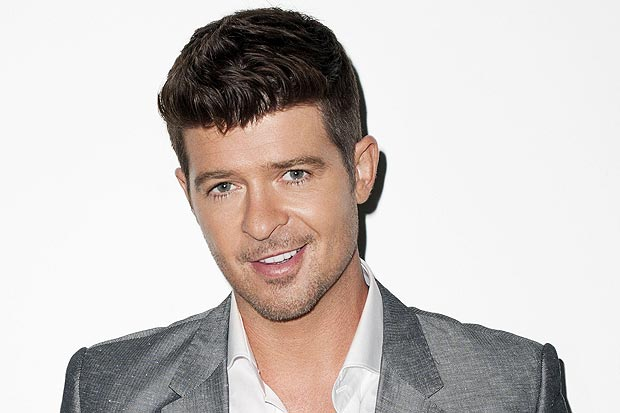 Robin Thicke  1743709a Weigh In:  Robin Thicke Fights To Save Marriage As Rumors Swirl About Infidelity, Miley Cyrus, & More