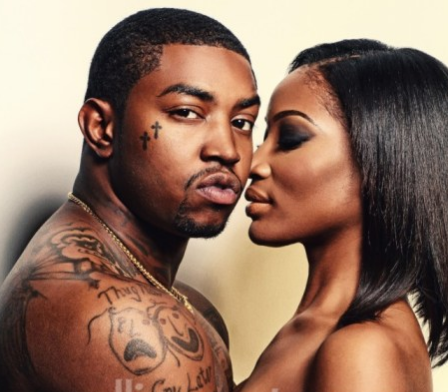 Scrappy Erica Love Hip Hop Atlanta That Grape Juice Watch: Footage From Bloody Love & Hip Hop Atlanta Brawl Emerges