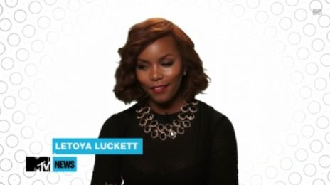 Letoya Luckett Weighs In On Infamous Destiny's Child 'Second Lead Vocalist' Clip