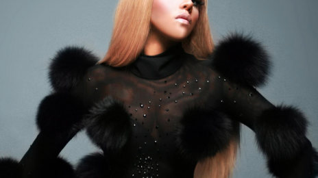 Watch: Lil Kim Gives Surprise Performance At 'Ladies Night R&B Extravaganza'