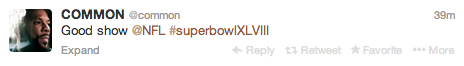 Screen shot 2014 02 02 at 8.01.18 PM Celebrities React To Bruno Mars Show Stopping Super Bowl Half Time Show