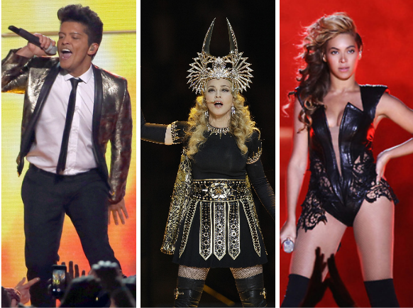 Screen shot 2014 02 04 at 1.23.23 AM Bruno Mars Sets Viewership Record With SuperBowl Half Time Show, Tops Madonna & Beyonce