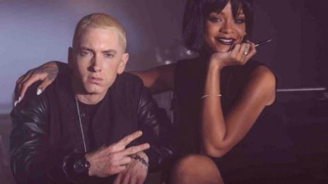 Eminem Apologizes To Rihanna On New Song 'Zeus'
