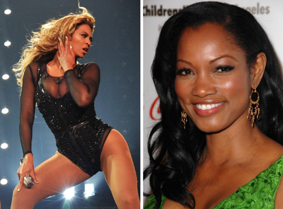 Screen shot 2014 02 21 at 7.43.46 PM Weigh In:  Actress Garcelle Beauvais Slams Beyonce For Grinding All The Time?