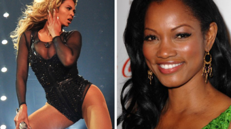 Actress Garcelle Beauvais On Beyonce 'Grinding' Statement:  'It Was Taken Out of Context'
