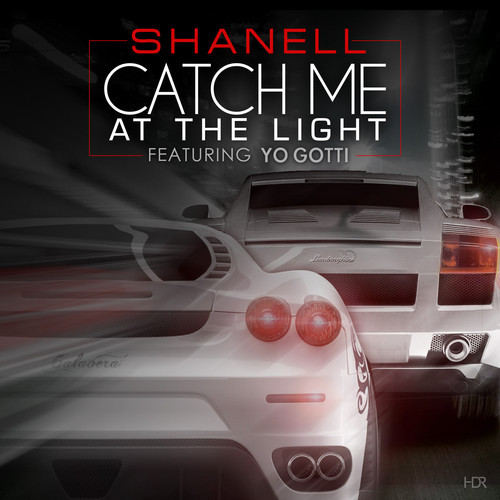 TGJ Shanell Catch Me at the Light Remix The Spill:  Shanell, Romeo Santos & Nicki Minaj, Ledisi, Estelle, Raheem Devaughn