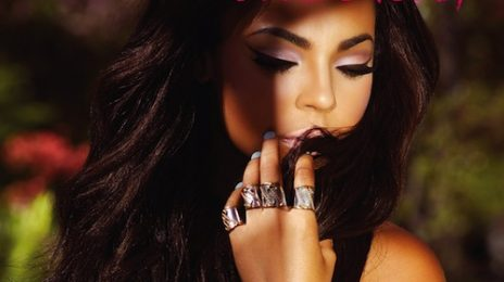 Snippets: Ashanti - 'Braveheart' Album