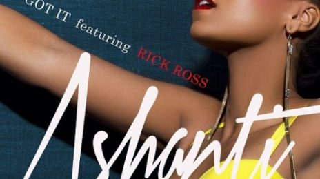 New Video: Ashanti - 'I Got It (ft. Rick Ross)'