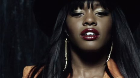 Azealia Banks Addresses 'Filthy Mouth' For 'Complex'