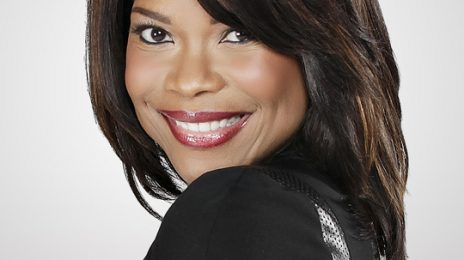 That Grape Juice Interviews Angela Robinson (of Tyler Perry's 'The Haves & The Have Nots)