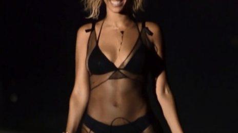 Winning: Beyonce Hits New UK Peak With 'Drunk In Love'