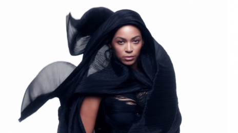 Billboard Hot 100: Beyonce 'Turns Up' At #2