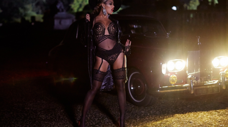 Report: Beyonce Plots Plans For New Single... 'Partition'