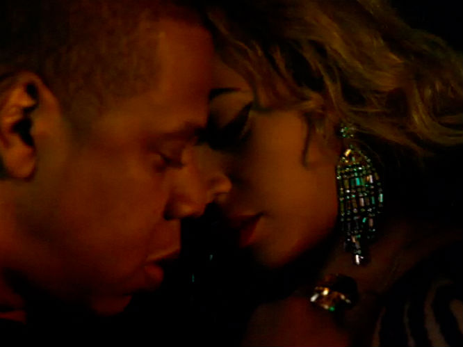 Beyonce and jay z sex tape foto 30