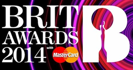 BRIT Awards 2014: Winners