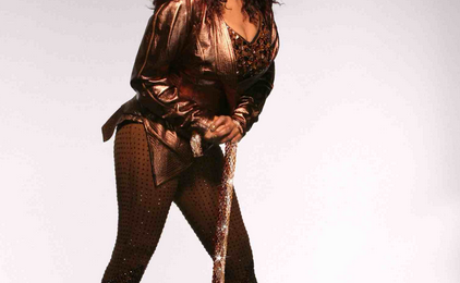 Watch: Chaka Khan Slams Beyonce?