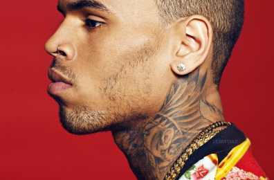 New Song: Chris Brown - 'B*tches (Ft Tyga)'