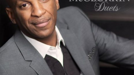 That Grape Juice Interviews Donnie McClurkin