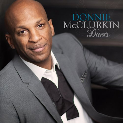 donnie mcclurkin duets 1 That Grape Juice Interviews Donnie McClurkin