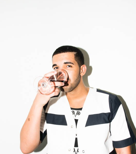 drake that grape juice diva 1 Kanye West Defends Drake Rolling Stone Remarks