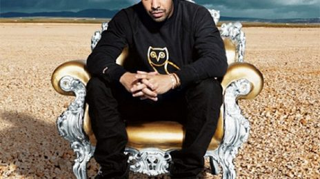 Drake Performs Beyonce's 'Mine' Live At 'REVOLT' Super Bowl Party