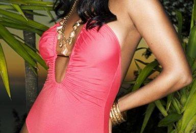Destiny's Child's Farrah Franklin Announces Come-Back