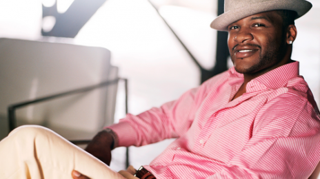 Jaheim Bares All On Record Label Woes: 'They Promised Me So Much'