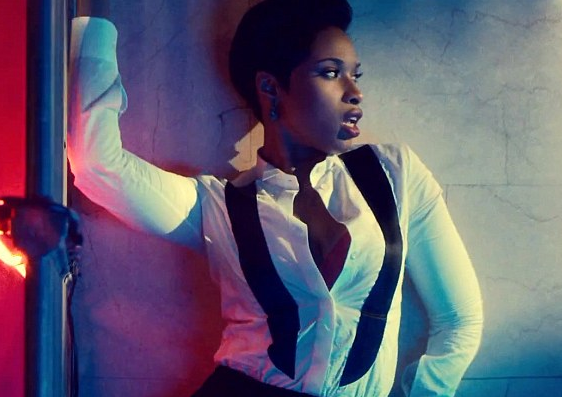 jennifer hudson that grape juice she is diva 2014 1 Must See: Jennifer Hudson Performs Surprise Duet With...Keith Sweat