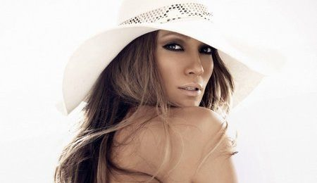 Jennifer Lopez To Star In NBC Police Series...'Shades Of Blue'