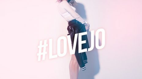 New Music: JoJo - '#LoveJo' Mixtape