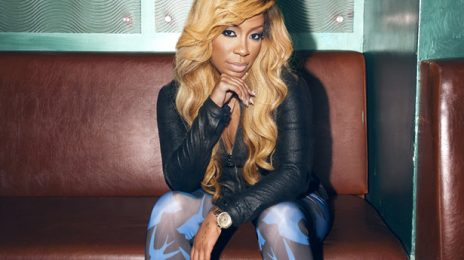 New Video: K.Michelle - 'Can't Raise A Man'