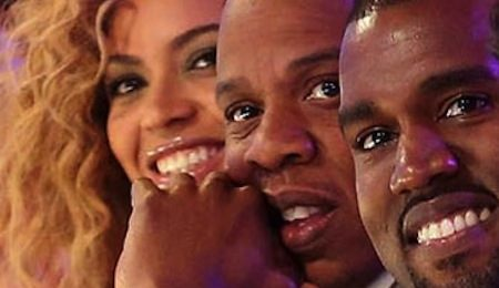 Must Hear: Beyonce & Jay-Z - 'Drunk In Love (Kanye West Remix)