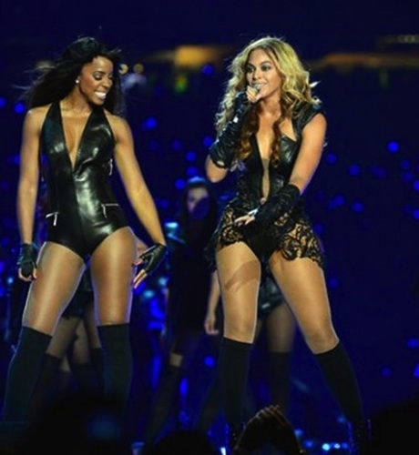 kelly rowland beyonce drunk in love Watch: Kelly Rowland Dances To Beyonces Drunk In Love In Dallas