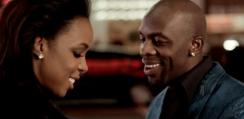 kelly rowland joe love 23 New Video: Joe & Kelly Rowland   Love & Sex (Part 2)