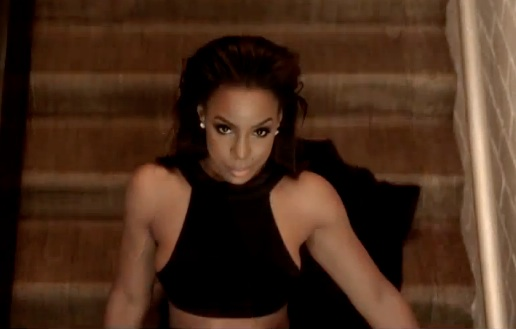 kelly rowland joe love se New Video: Joe & Kelly Rowland   Love & Sex (Part 2)