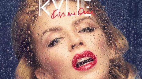 Album Sampler: Kylie Minogue - 'Kiss Me Once'