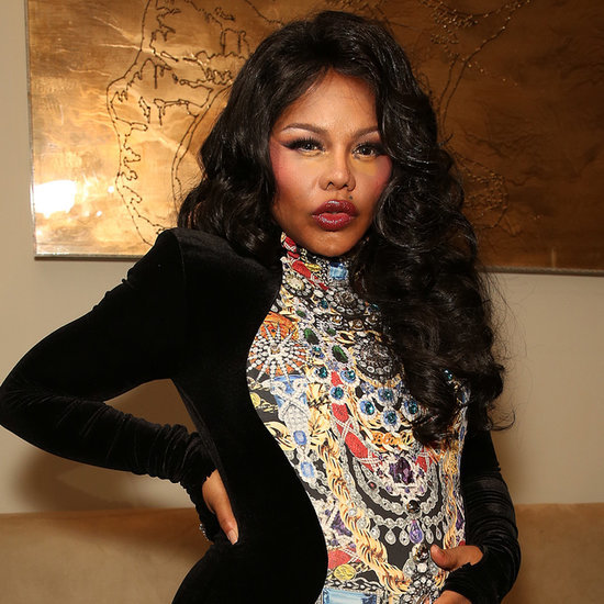 lil kim pregnant 2014 Lil Kims Baby Father Steps Forward; Reveals Details About Pregnancy