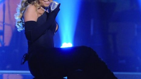 Hot Shots: Mariah Carey, Tamar Braxton, & More Rock 2014 BET Honors